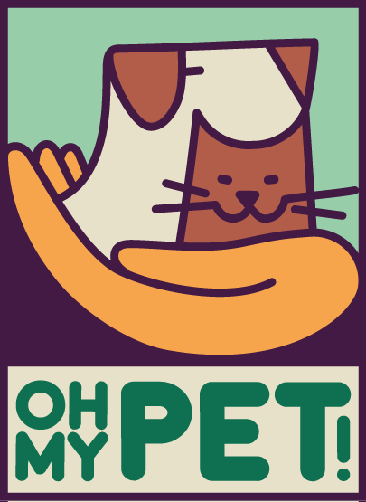 Oh my Pet ! Educatrice canine et comportementaliste animalier